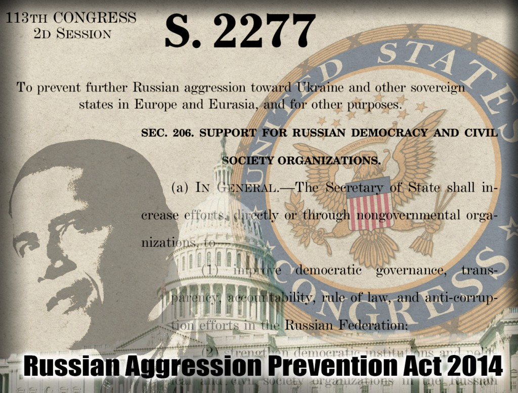 agression act 2014